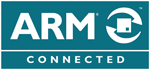 ARM Connected RTOS partner for all ARM microcontroller cores