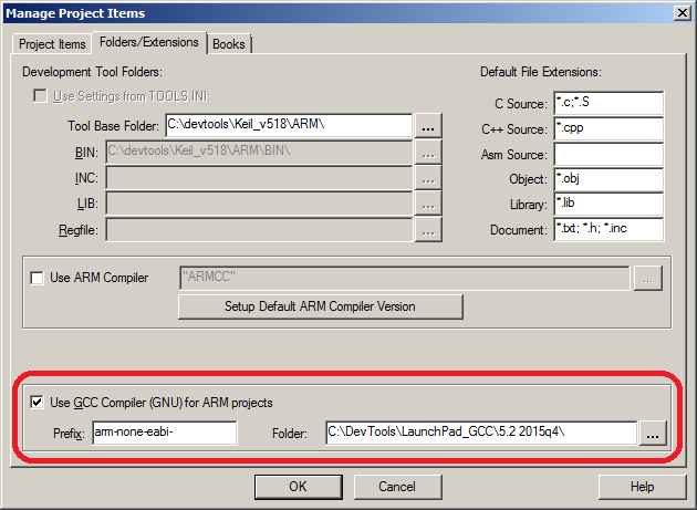 FreeRTOS running in tickless idle mode for power saving on a
